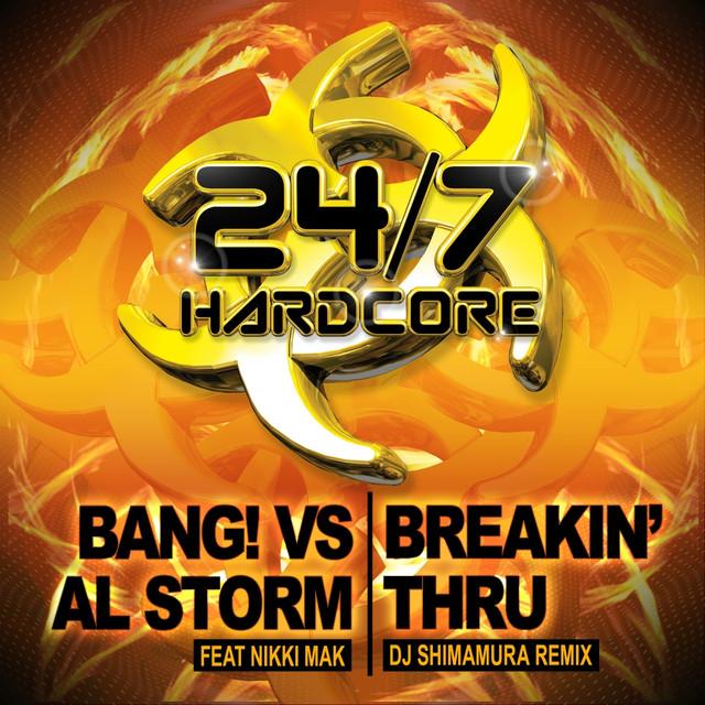 Breakin' Thru (DJ Shimamura Remix)
