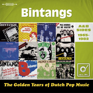 Golden Years Of Dutch Popmusic
