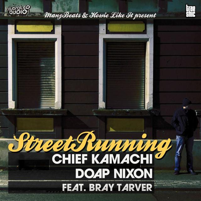 Street Running