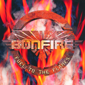 Fuel to the Flames album