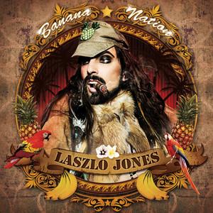 Laszlo Jones