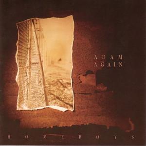 Adam Again Inner City Blues cover