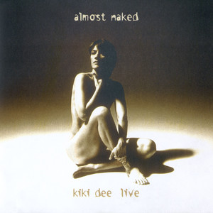 Almost Naked - Kiki Dee Live album