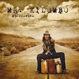 Biodramina - Mr. Kilombo