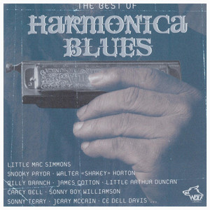 The Best Of Harmonica Blues