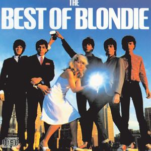 The Best of Blondie album
