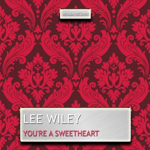 You're a Sweetheart album