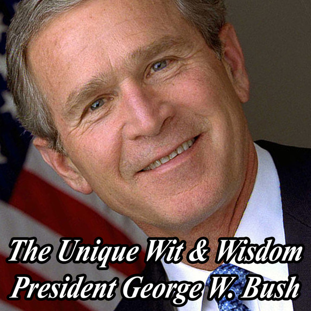 Fool Me Once A Song By George W Bush On Spotify