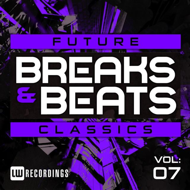 Future Breaks & Beats Classics, Vol. 7 Albumcover