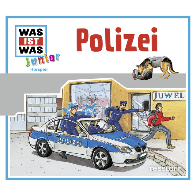 Was Ist Was Junior Cover