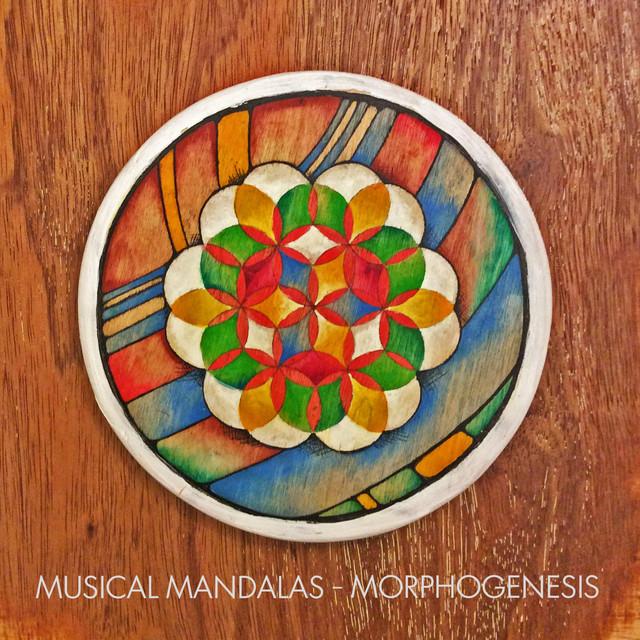 Album cover for Morphogenesis by Musical Mandalas