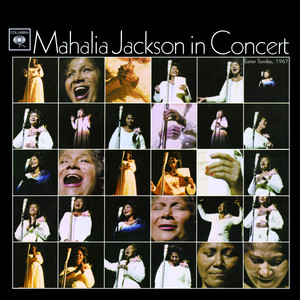 In Concert Easter Sunday, 1967 album