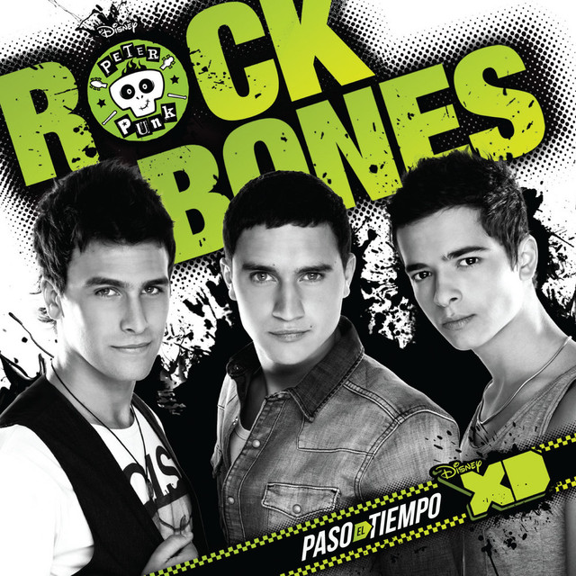 rock bones superrealidad