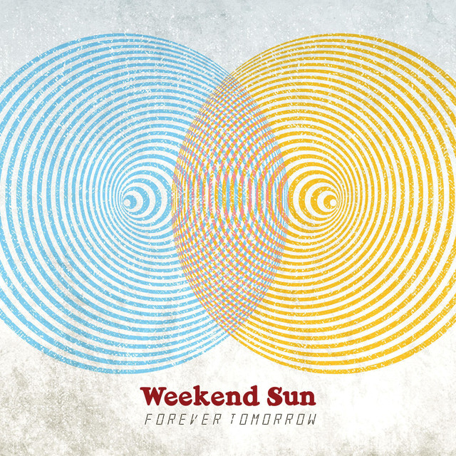 Weekend Sun tickets and 2019 tour dates