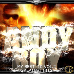 My Best 10 'Greatest Hits ' Vol.2 album