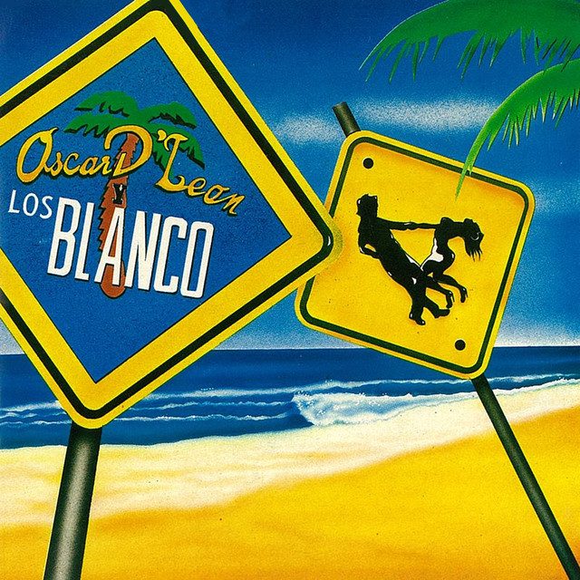 Oscar D'Leon y Los Blanco