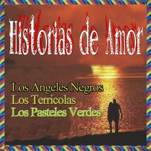 Los Ángeles Negros, Germain No Morirá Jamas cover