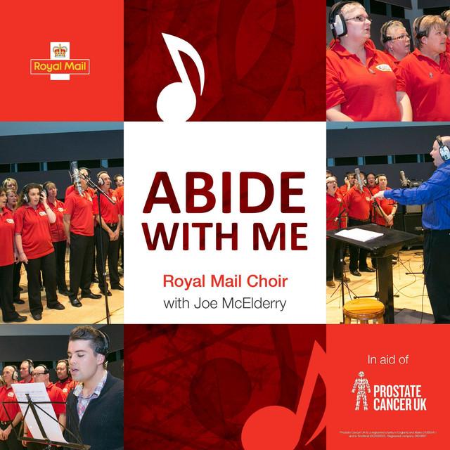 The Royal Mail Choir & Joe McElderry