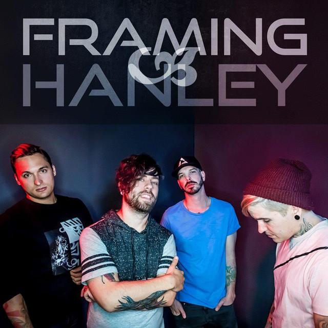 Listen to Framing Hanley