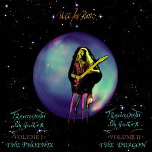 Transcendental Sky Guitar: the Phoenix & the Dragon, Vol. 1 & 2 album