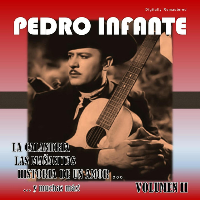 Pedro Infante, Vol. 2