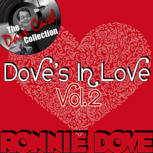 Dove's In Love Vol. 2 - [The Dave Cash Collection] album