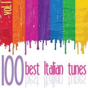 100 Best Italian Tunes, Vol. 1 album