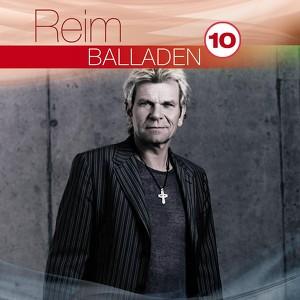 Best Of: Balladen Hoch 10 Albumcover