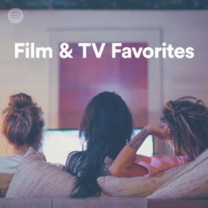 Film & TV Favoritesのサムネイル