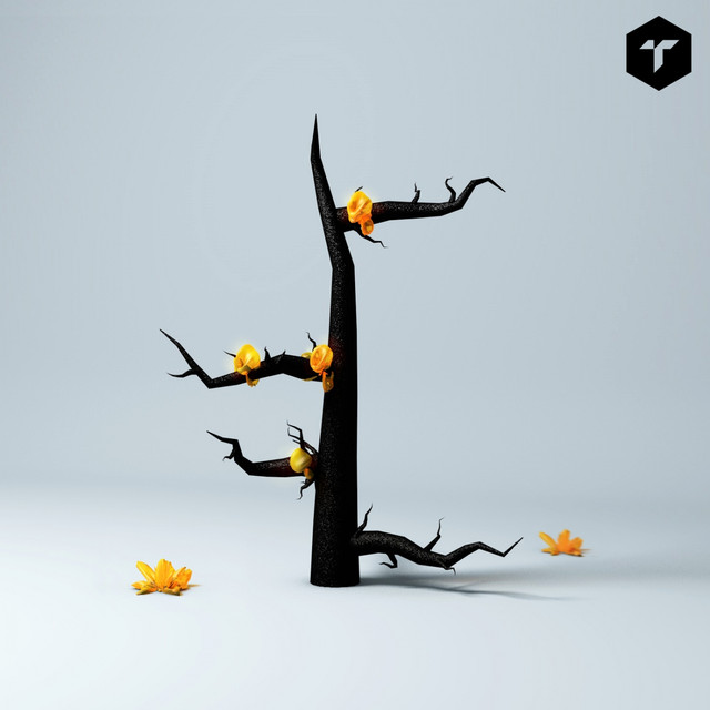 Terrorhythm Elements - Amber