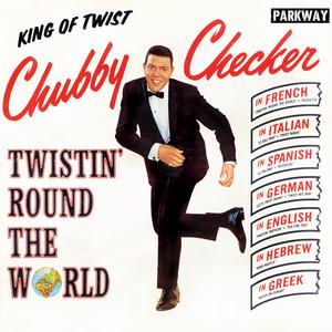 Twistin' Round The World album