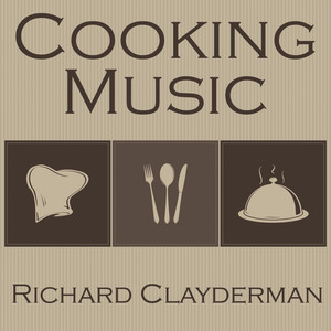 Cooking Music Albumcover