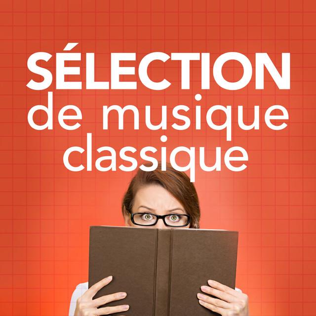 Sélection de musique classique Albumcover
