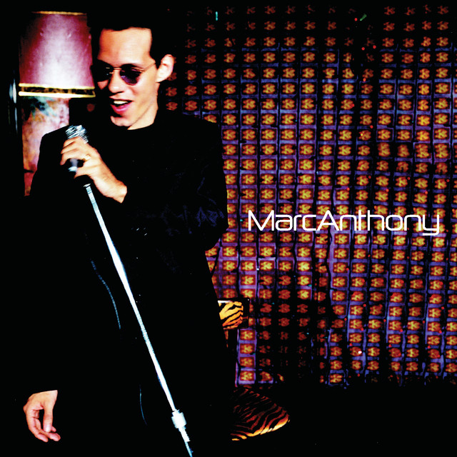 Marc Anthony