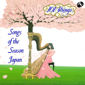 Japan: Songs of the Season album