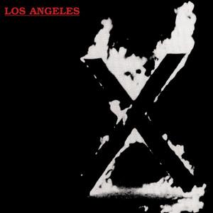 Los Angeles Albumcover