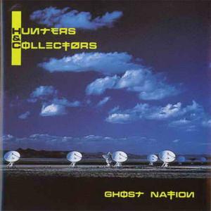 Ghost Nation album