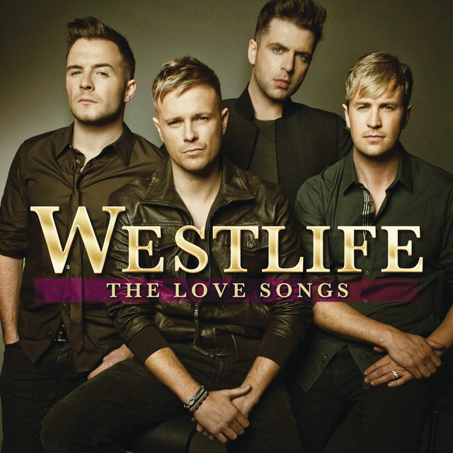 Image result for i wanna grow old with you westlife