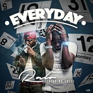 Everyday (feat. YFN Lucci) - Single