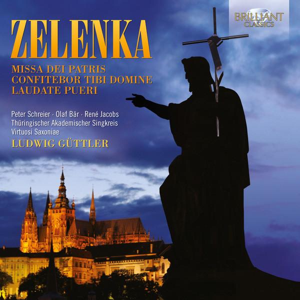 Laudate pueri in D Major for Tenor, Trumpet, Strings and