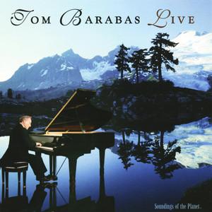 Tom Barabas Live album