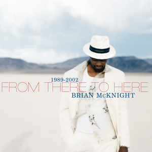1989-2002 From There To Here Albumcover