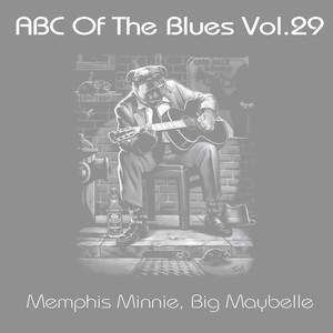 ABC Of The Blues, Vol. 29 album