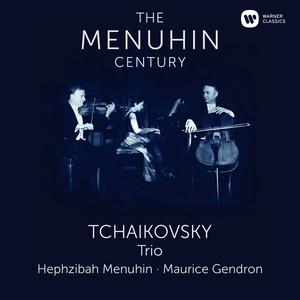 Tchaikovsky: Piano Trio Albümü