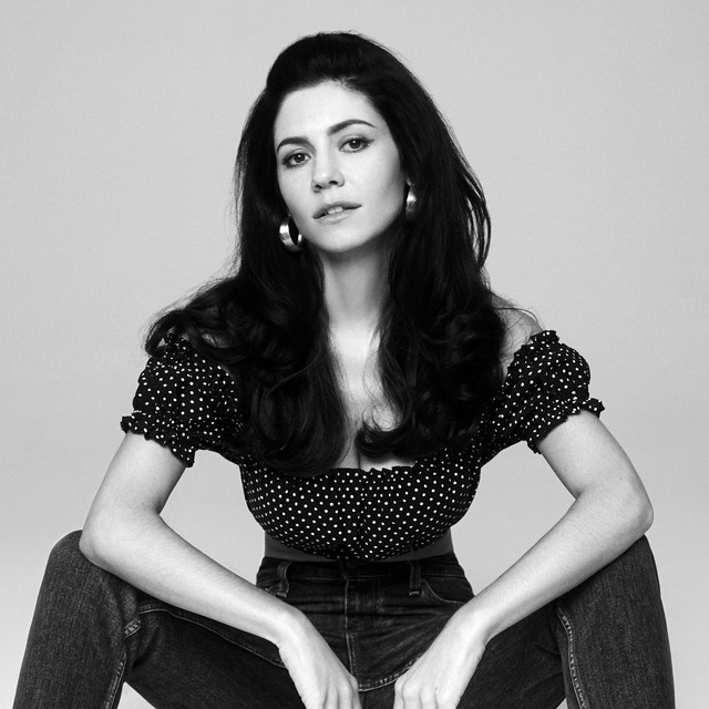 Marina On Spotify