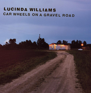 Car Wheels on a Gravel Road album