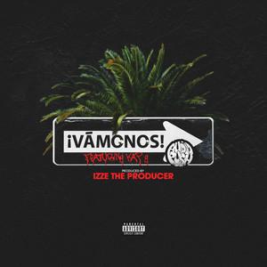 Vámonos (feat. Kap G) - Single