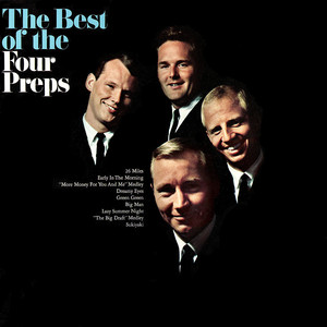 The Best of the Four Preps album