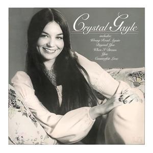 Crystal Gayle album