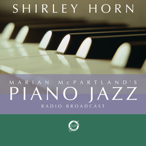 Marian McPartland's Piano Jazz Radio Broadcast album